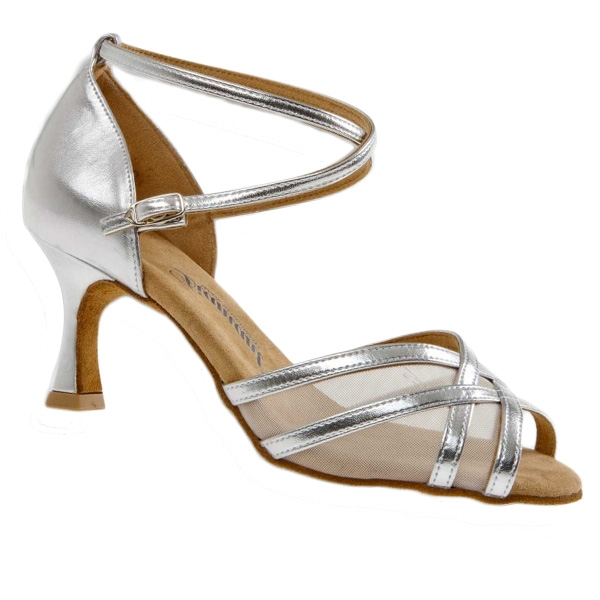 bdc7412dbff Diamant Dames Latin Dansschoen | Latin Schoenen Dames ...